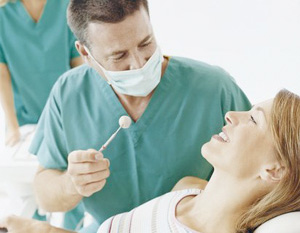 Diabetes y la consulta dental
