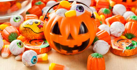 Dulces, Halloween y Diabetes
