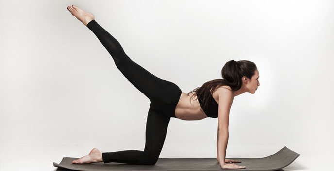 12 beneficios de Mat Pilates